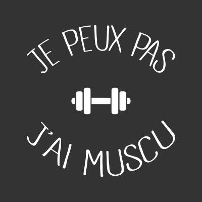 Musculation T-Shirts